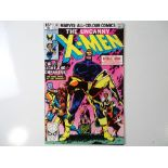 UNCANNY X-MEN #136 - (1980 - MARVEL - UK Price Variant) - Lilandra appearance + President Jimmy