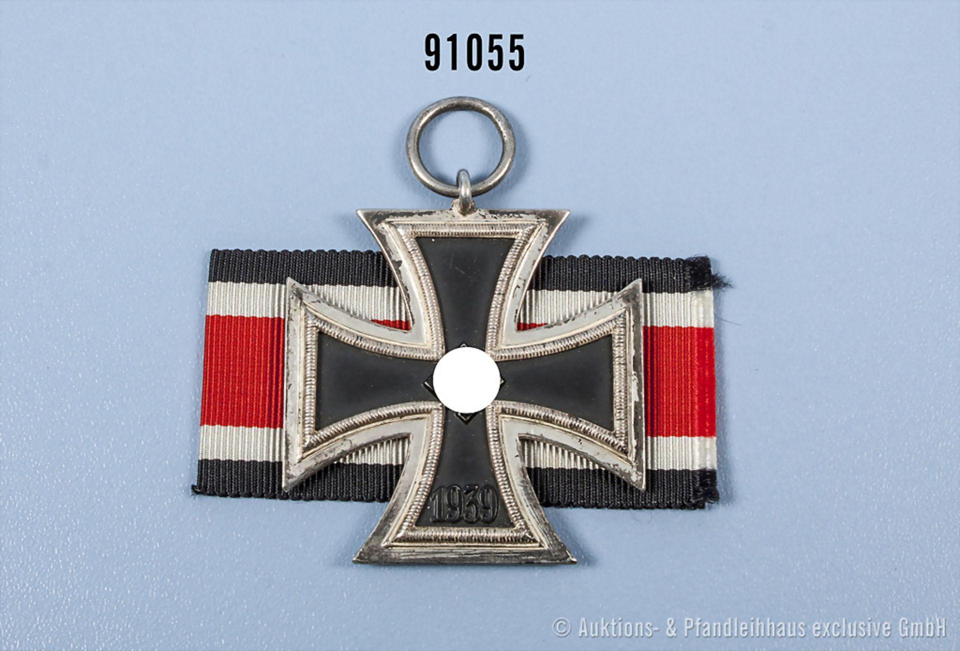 """EK 2 1939, Hersteller """"100"""" im Bandring, guter Zustand"""