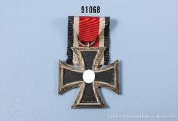 """EK 2 1939, Hersteller """"65"""" im Bandring, guter Zustand"""