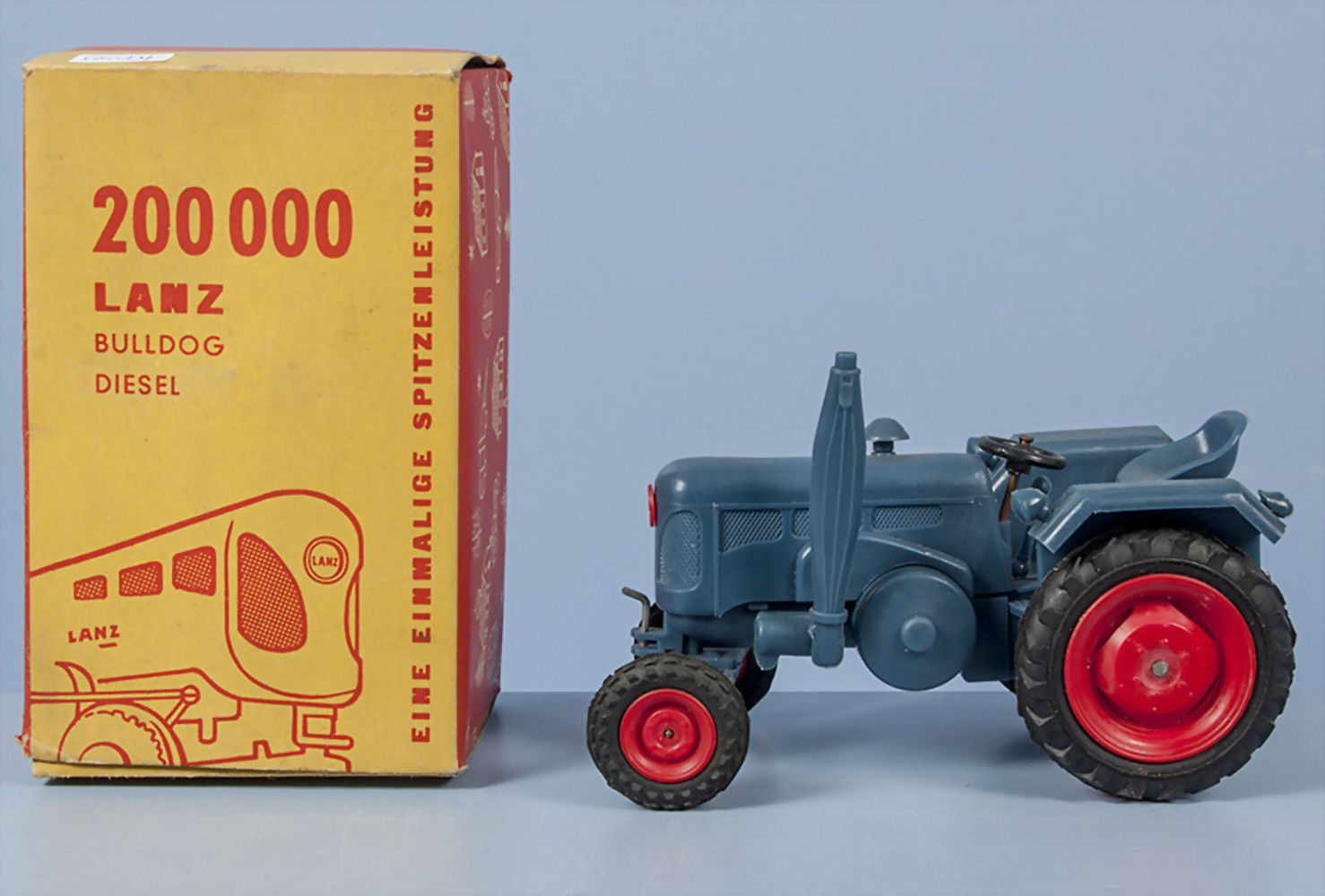 131. Wormser Spielzeug Auktion