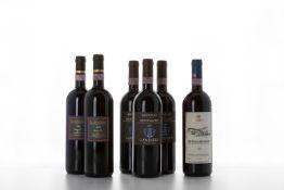 Brunello di Montalcino / Selection Brunello di Montalcino - Toscana - La Serena 2001 [...]