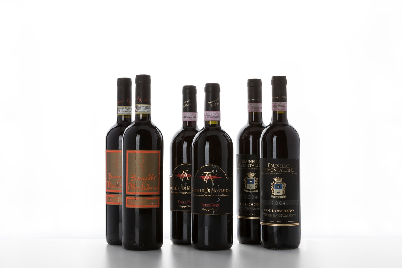 Brunello di Montalcino / Selection Brunello di Montalcino - Toscana - Collosorbo [...]