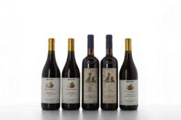 Barolo / Selection Barolo - Piemonte - Bovio Rocchettevino 2009 (1 bt) Bovio Vigna [...]