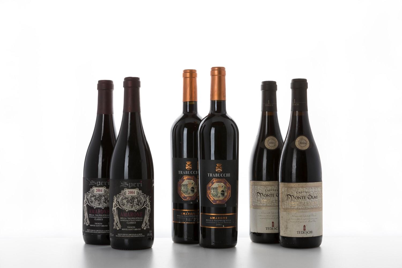 Amarone / Selection Amarone della Valpolicella - Veneto - Speri Vigneto Monte [...]