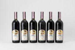 Brunello di Montalcino / Altesino Brunello di Montalcino Montosoli 1993 - Toscana - [...]