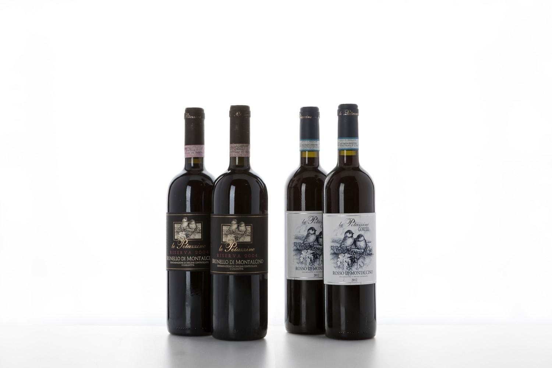Brunello di Montalcino / Selection Le Potazzine - Toscana - Brunello di Montalcino [...]