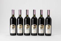 Brunello di Montalcino / Altesino Brunello di Montalcino Montosoli 1995 - Toscana - [...]