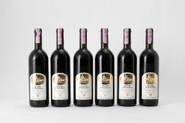 Brunello di Montalcino / Altesino Brunello di Montalcino Montosoli 1997 - Toscana - [...]