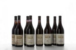 Barbaresco / Selection Albino Rocca - Piemonte - Ovello 2010 (1 bt) Vigneto Bric [...]