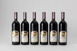 Brunello di Montalcino / Altesino Brunello di Montalcino Riserva 1995 - Toscana - 6 [...]