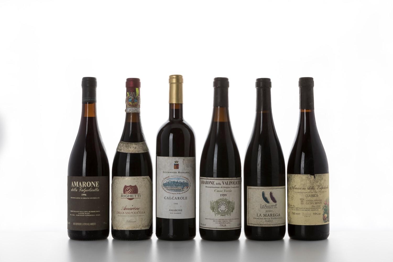 Amarone / Selection Amarone della Valpolicella - Veneto - Brigaldara Case Vecie 1999 [...]