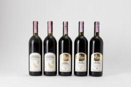 Brunello di Montalcino / Vertical of Altesino Brunello di Montalcino - Toscana - [...]