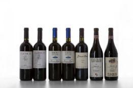 Barolo / Selection Barolo - Langhe - Clerico Pajana 1995 (1 bt) Clerico Pajana 2001 [...]
