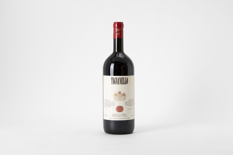 Super Tuscan / Tignanello 1983 - Toscana - 1 Mg -