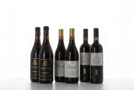 Barolo / Selection Barolo - Piemonte - Corino Vigneto Rocche 1997 (2 bts) Fratelli [...]