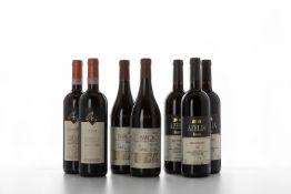 Barolo / Selection Barolo - Piemonte - Attilio Ghisolfi Bricco Visette 2005 (2 [...]