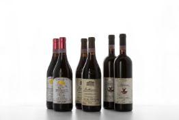 Barbaresco / Selection Barbaresco - Piemonte - Fiorenzo Nada Rombone 1997 (2 [...]