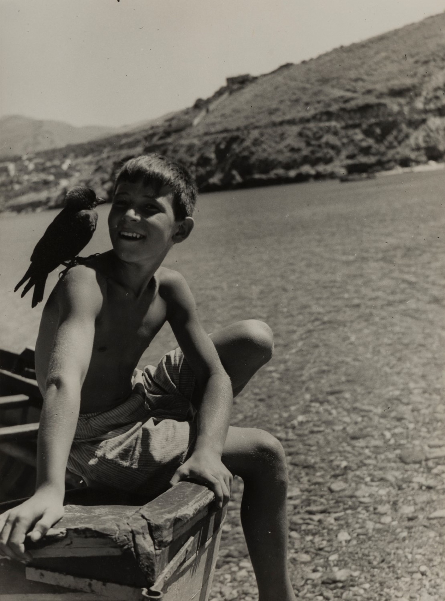 Giulio Parisio - Landscapes, years 1930/1940 - Eight vintage gelatin silver prints [...] - Image 7 of 9