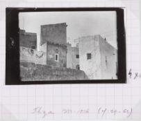 Raoul Hausmann (1886-1971) - Ibiza, 1933-1936 - Gelatin silver print, printed later [...]