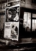 Andrè Kertèsz (1894-1985) - Rue de Vanves, years 1930 - Gelatin silver print, [...]