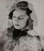 Federico Patellani (1911-1977) - Untitled (Photomontage), years 1950 - Vintage [...]