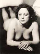 Man Ray (1890-1976) - Femmes, years 1930 - Modern gelatin silver print, printed in [...]