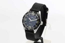 Oris Divers Sixty-Five 7707