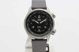 Oris Big Crown ProPilot Altimeter 7705