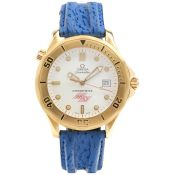 OMEGA SEAMASTER OLYMPIC 1994 LIMITED EDITION