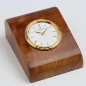VACHERON CONSTANTIN TABLE CLOCK