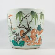 Chinese Cache-pot