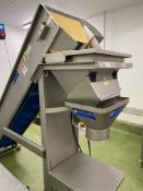 LUCIANO COCCI INCLINE CONVEYOR. MAX WEIGHT 10KG