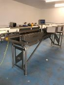 1 X MAREL GRADING/BATCHING LINE ALL S/S
