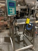 EASIWEIGH MIDI COUNTER LINEAR WEIGHER.