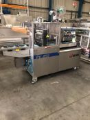 ULMA PV350 INVERTED FLOW WRAPPER
