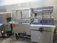 Yorkshire Packaging System L Sealer