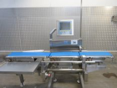 Delford Sortaweigh Check Weigher
