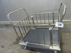 Syspal Trolley