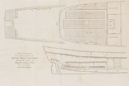 Voyages.- Bligh (William) A Voyage to the South Sea...in His Majesty's Ship the Bounty..., first …