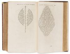 Estienne (Henri) Poetae Graeci Principes heroici carminis & alii nonnulli, [Geneva], Henri …
