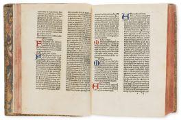 Voragine (Jacobus de) Legenda aurea sanctorum, sive Lombardica historia, Cologne, Johann Koelhoff, …