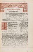 Aristophanes. Comoediae novem cum commentariis antiquis & valde utilibus ad ea quae prius excusa …