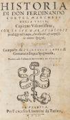 Mexico.- Aztecs.- Lopez de Gomara (Francisco) Historia di don Ferdinando Cortes, marchese della …
