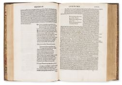 Virgilius Maro (Publius) Opera, Nuremberg, Anton Koberger, 1492.