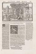 Martialis (Marcus Valerius) Epigrammaton libri XIIII, edited by Domizio Calderino & Giorgio …
