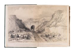 Brees (Samuel Charles) Railway Practice, First-Third Series, 1837-47