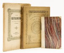 Thorsen (P. G, editor) Codex Runicus: Arnamagnæanske Haandskrifter 28, first edition, Kjøbenhavn, …