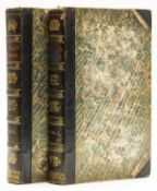 Bunyan (John) The Works of ..., 2 vol., third edition, 1767.