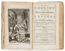 [Bramston (James)] The Art of Politicks, in Imitation of Horace's Art of Poetry, for Lawton …