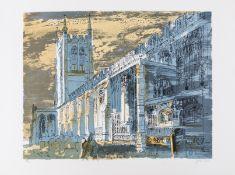 John Piper (1903-1992) Long Medford Church (Levinson 336)
